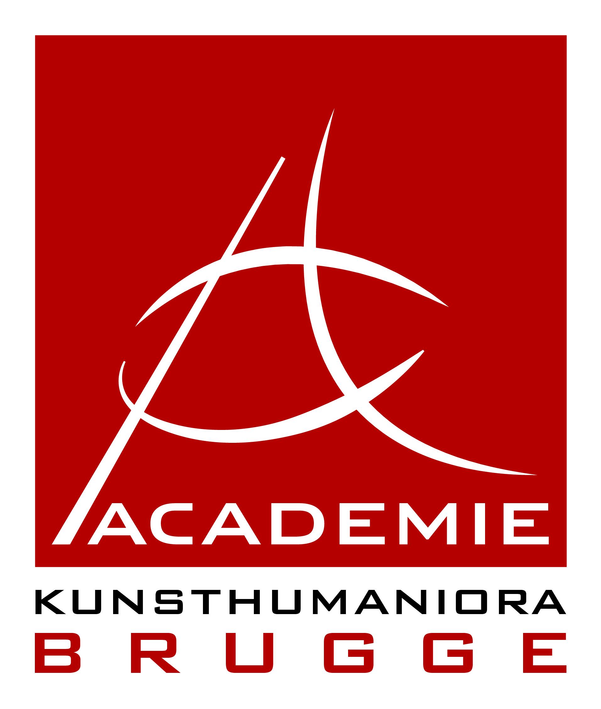 logo academie kunsthumaniora_kleur